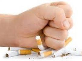 Bỏ thuốc lá, bảo vệ những người xung quanh