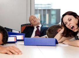 Nguy cơ đột quỵ trực chờ vì mất ngủ