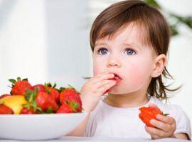 Làm gì khi trẻ biếng ăn - viêm đường hô hấp