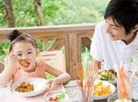 Bí quyết giúp con yêu hết biếng ăn, viêm đường hô hấp