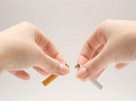 Tôi đã bỏ được thuốc lá