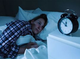 """""""Ánh sáng cuối đường hầm"""" cho bệnh nhân mất ngủ"""