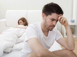 Điều trị mãn dục nam, tránh dục tốc bất đạt