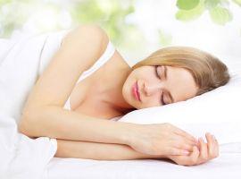 HGH- chìa khoá cho giấc ngủ tự nhiên