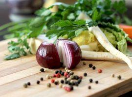 Giảm mười năm phần trăm nguy cơ tiểu đường khi nấu ăn tại nhà