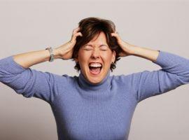 Mẹo mới giảm căng thẳng, stress