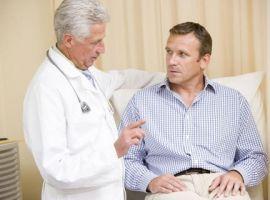Hỏi: Tôi bị phì đại tuyến tiền liệt, nên uống thuốc gì và có cần kiêng khem gì không?