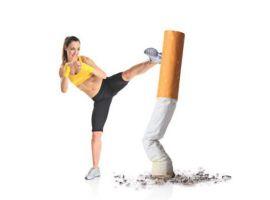 Một số thay đổi về sinh lý và tinh thần sau khi bỏ thuốc lá