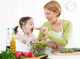 Giải pháp giúp bé hết biếng ăn, viêm đường hô hấp