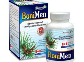 Hỏi: Cho tôi hỏi chương trình khuyến mại của BoniMen?