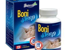 Hỏi: Giá của BoniSleep và mua ở đâu?