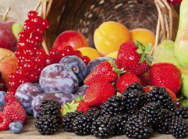 5 nhóm thực phẩm phòng ngừa đột quỵ não