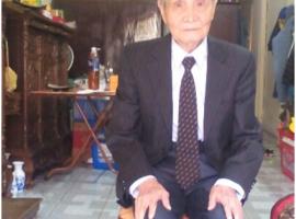 88 tuổi, tôi không lo bệnh suy giãn tĩnh mạch và trĩ