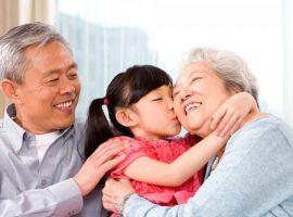 Bí quyết hồi xuân cho tuổi 70
