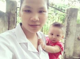 Bà mẹ Dược sỹ và bí quyết chăm con khỏe mạnh