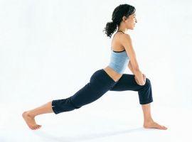 Những bài tập thể dục tốt cho người suy giãn tĩnh mạch chân