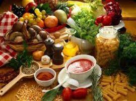 Bảo vệ cơ thể khỏi hiểm nguy từ thực phẩm không an toàn