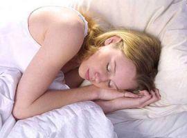 Không còn mất ngủ vì lo âu, stress