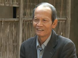 Bí quyết giữ nhiệt yêu ở tuổi 71