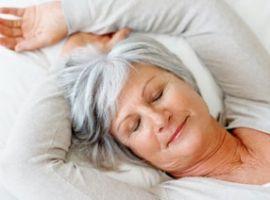 Đi tìm giấc ngủ tự nhiên