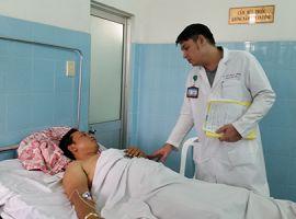 Bí tiểu cấp tính: cấp cứu chuyên khoa tiết niệu