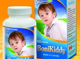 Hỏi: BoniKiddy có chương trình khuyến mại như thế nào?