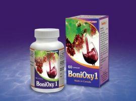 Hỏi: Chương trình khuyến mại của BoniOxy1