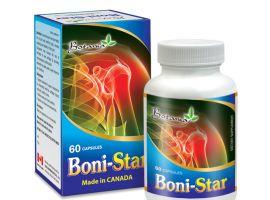 Hỏi: Tôi 70 tuổi bị thoái hóa khớp nhưng bị đau dạ dày, tôi có uống được BoniStar hay không?