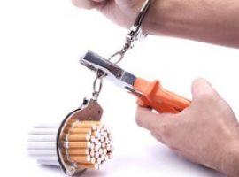 Cai thuốc lá, bảo vệ những người xung quanh