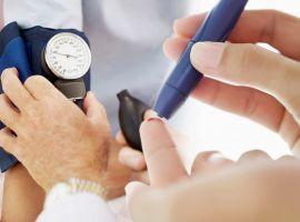 Hỏi: Tai biến do tiểu đường?