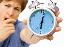 Hỏi: Anh hay phải thức khuya làm việc gây mất ngủ, anh không muốn uống thuốc tây, anh dùng BoniSleep được không?