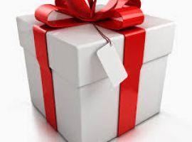 Hỏi: Xin hỏi chương trình đổi vỏ tặng quà của BoniGut?
