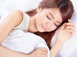 Hỏi: Dùng BoniSleep có giống như dùng thuốc ngủ không?
