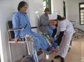 Chăm sóc bệnh nhân tai biến mạch máu não