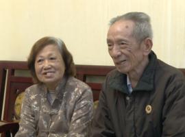 Chiến thắng bệnh phì đại tiền liệt tuyến ở tuổi 87
