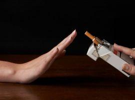 Đừng để thuốc lá hủy hoại cuộc đời bạn