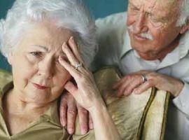 Giải pháp cho bệnh mất ngủ ở người cao tuổi