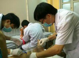 Giảm rủi ro phải cắt chân cho người tiểu đường