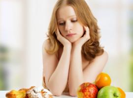 Kiêng khem quá mức - bệnh nhân tiểu đường đang tự ăn thịt mình