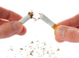 Làm sao để bỏ thuốc lá nhanh?