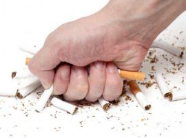 Làm sao để bỏ thuốc lá trong 5 ngày