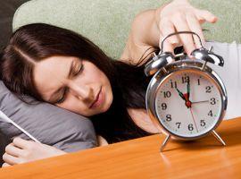 Thoát khỏi mối luẩn quẩn stress, mất ngủ