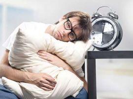 Nhập viện tâm thần vì mất ngủ