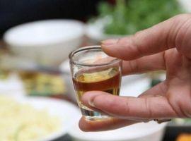 Làm lại cuộc đời sau khi bỏ rượu