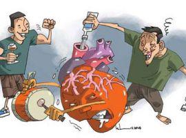 Tết dương lịch, số ca ngộ độc rượu tăng vọt
