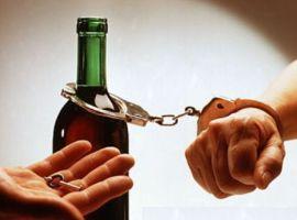 Thế nào là nghiện rượu ?