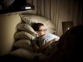 Thói quen thức khuya ảnh hưởng xấu tới sức khỏe