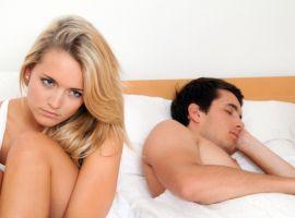 Thủ phạm gây ra chứng bất lực ở nam giới