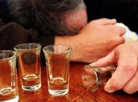 Tiêu chuẩn để chẩn đoán nghiện rượu
