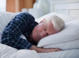 Tìm lại giấc ngủ sau nhiều năm